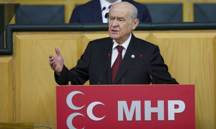 Armenia has cancer and its chemo includes enmity against Turkey: Turkish nationalist party head