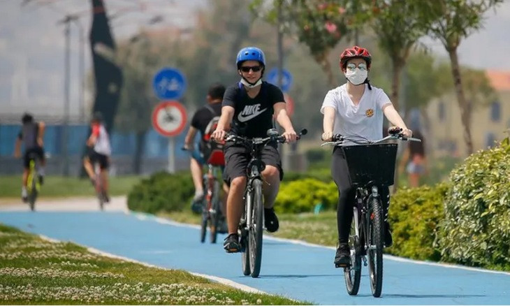 258 cyclists killed in two years in Turkey, with courts finding them 'at fault' for their deaths