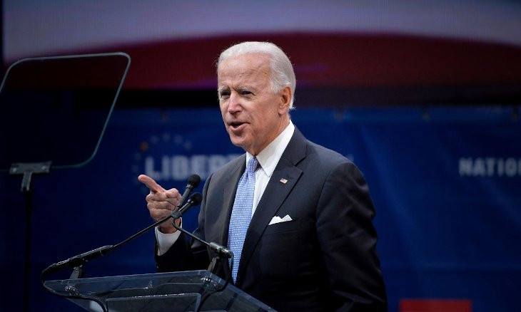 Biden urges pressure on Turkey, calls on Erdoğan to reverse decision on Hagia Sophia