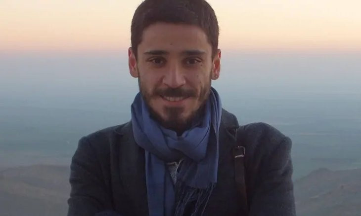 2,500 academics worldwide sign petition for Turkey to release Cihan Erdal