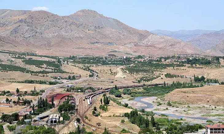 'Unmonitored mining in eastern Turkey wants to end all life in region'