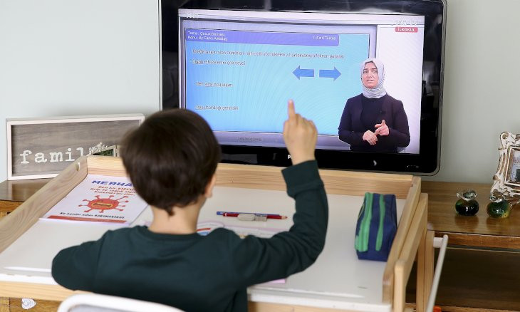 Six million students in Turkey 'lack access to remote education'