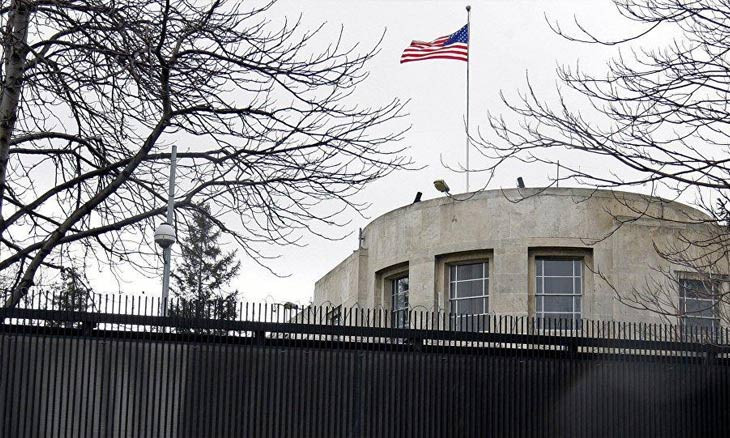 US suspends visa services in Turkey over reports of 'potential terrorist attacks'