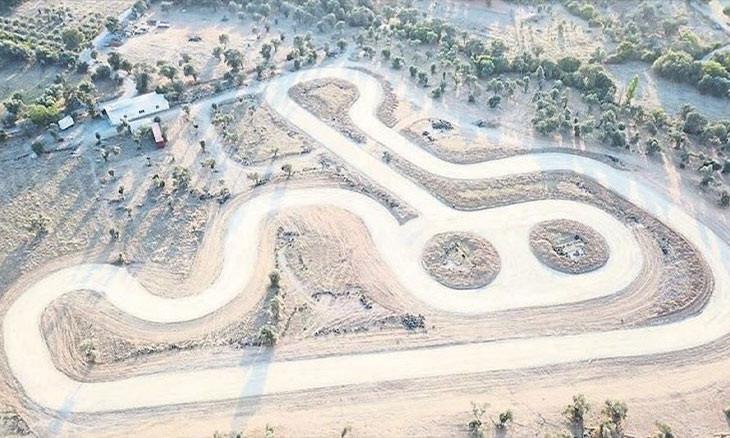 Western Turkey go-kart ring obtains construction permit despite court ruling to halt project