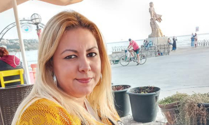 Future Party Istanbul member killed by husband in yet another femicide