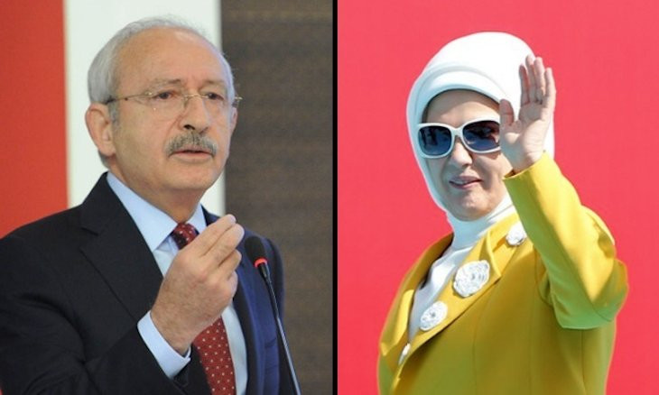 Government deems CHP leader's call on First Lady to burn Hermes bag 'violence against women'