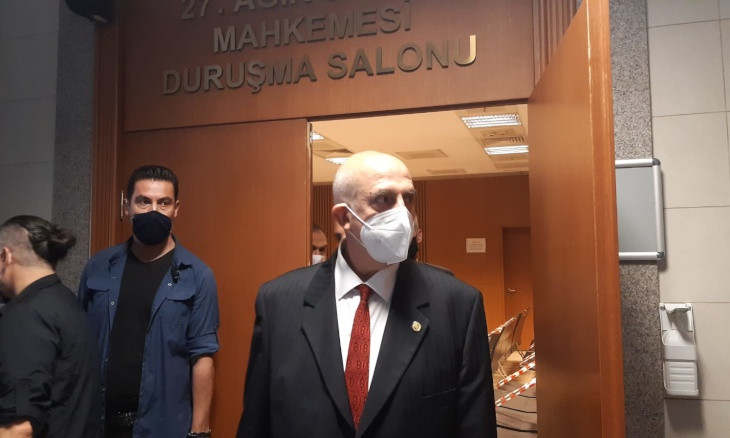 Turkish court sentences US consulate employee to more than 5 years in jail over 'aiding Gülenists'