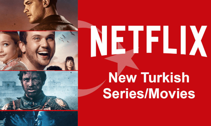 Is Netflix Turkey providing opportunities or encouraging monopoly ?