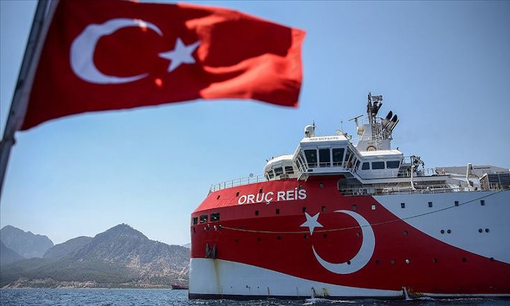 Greek-Turkish tensions rise once again in crisis over eastern Mediterranean