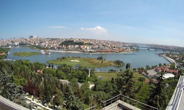AKP deputy calls for renaming of Istanbul's Pierre Loti hill amid France row