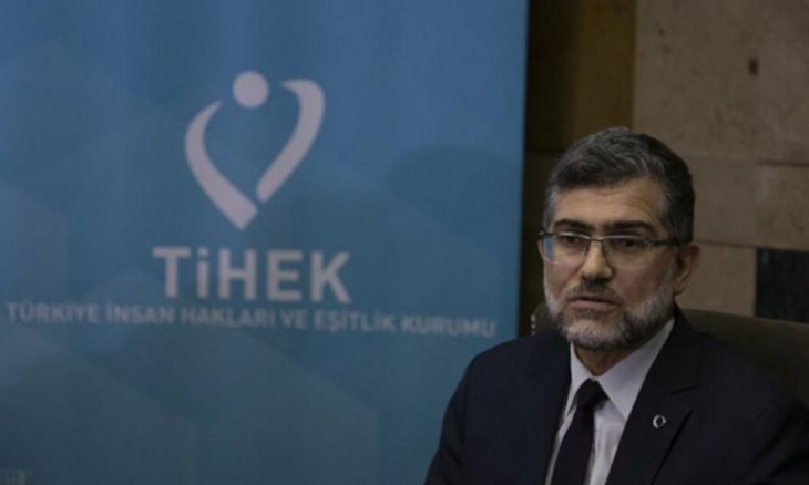 TİHEK became spokesperson of misogyny in Turkey