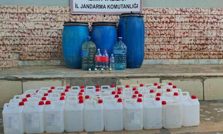 Bootleg booze kills 63 people in Turkey in 11 days amid soaring liquor taxes