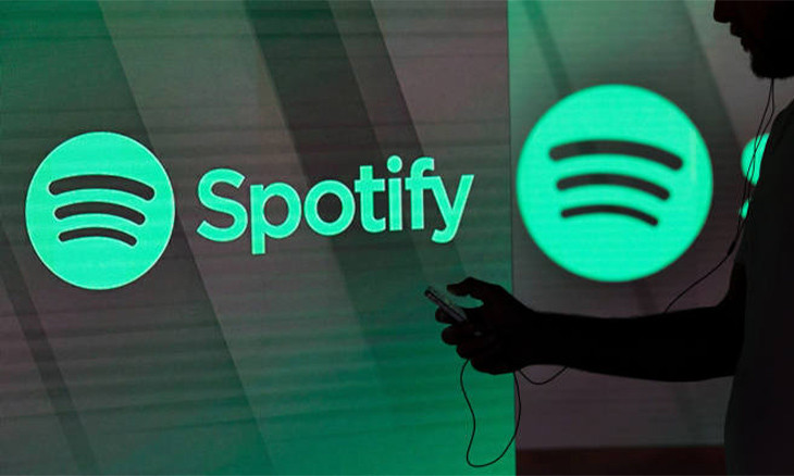 Spotify complies with media watchdog's orders, applies for license to operate in Turkey