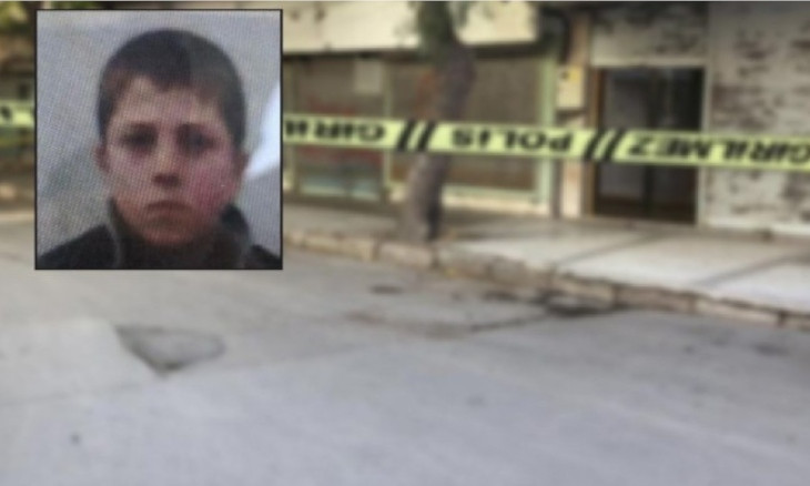 14-year-old Syrian child stabbed to death in central Turkey