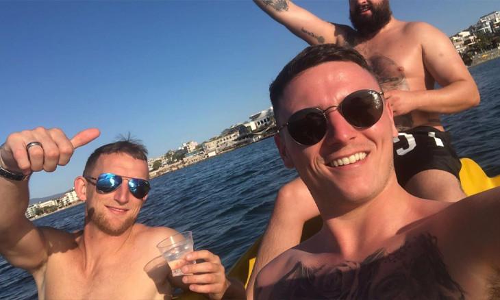 Irish man dies after getting teeth whitened in Turkey's Marmaris