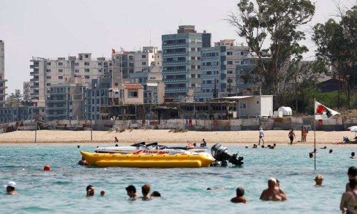 Turkish Cyprus gov't collapses after decision to reopen Varosha