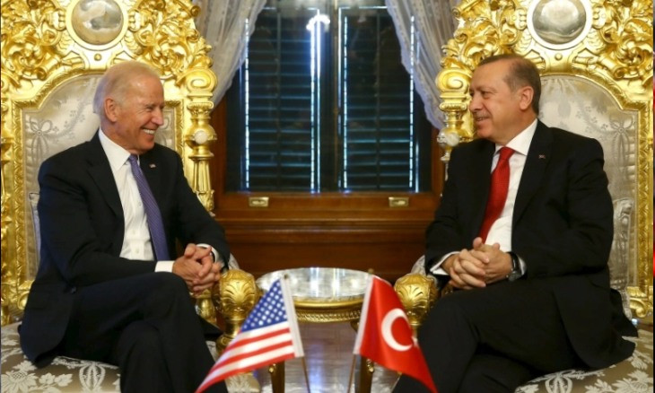 Turkey says it is ready for cooperation with US regardless of who wins presidential election