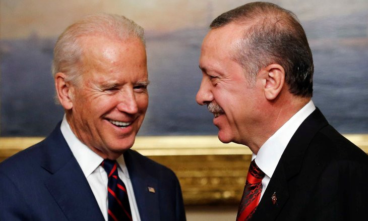 Erdoğan remains silent as world leaders convey congratulatory messages to Biden