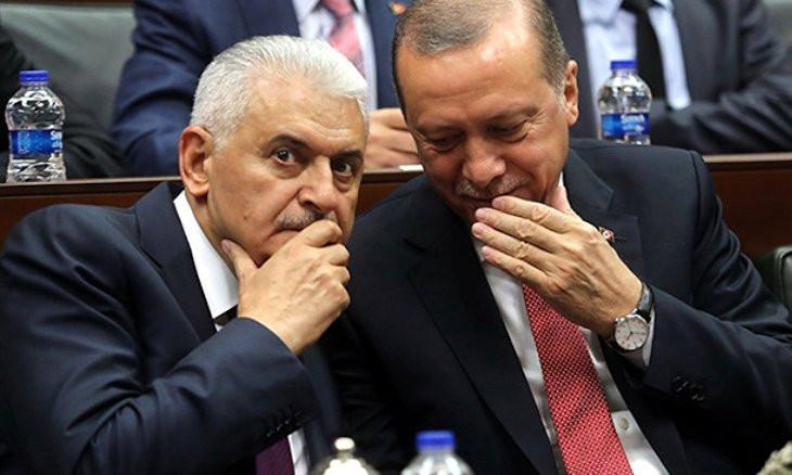 Former PM Binali Yıldırım 'may become VP responsible for economy following Albayrak's resignation'