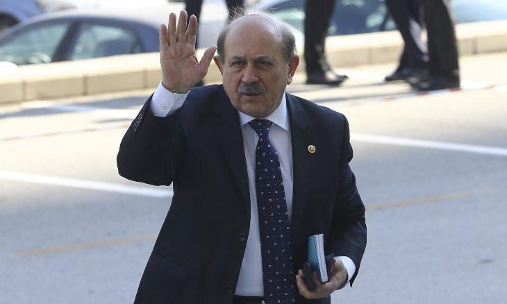 Former AKP deputy Burhan Kuzu dies of COVID-19 at 65