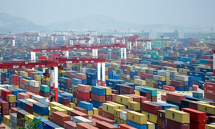 Turkey's foreign trade deficit surges by 190 pct in past year