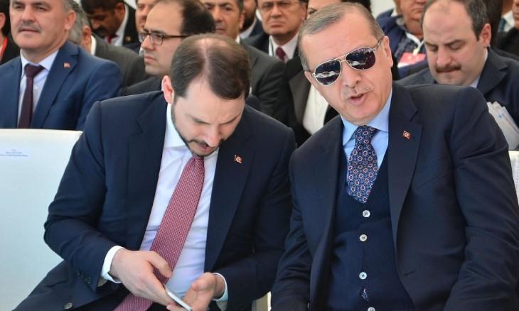HDP says Albayrak's resignation can't absolve AKP, calls on Erdoğan to take blame for economy
