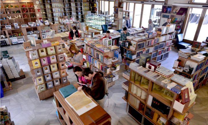 Kurdish publishing houses shunned by Istanbul's city-run bookstores