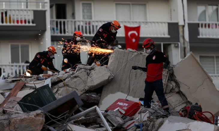 Expected massive Istanbul earthquake would 'threaten Turkey's independence'