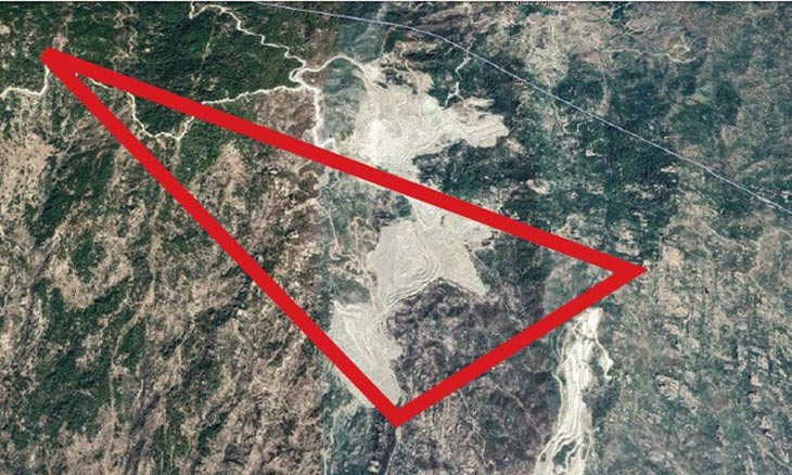 Quarry expansion that will destroy thousands of trees in western Turkey gets green light