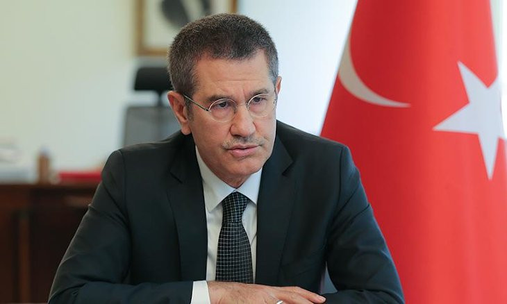 Former deputy PM Canikli 'attended cenbank chief's briefing to Erdoğan'